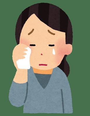 涙を流すことは、良いことなの?実験で見た涙の意味