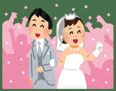 恋愛と結婚の違い 恋愛結婚である必要はあるのか?